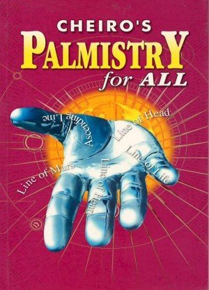 Cheiro's Palmistry for All