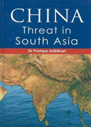 China Threat in South Asia