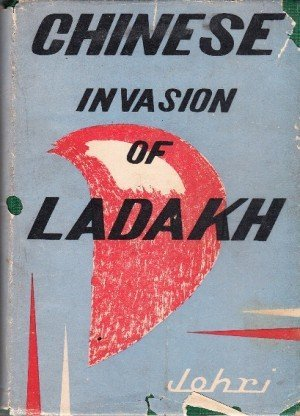 Chinese Invasion of Ladakh