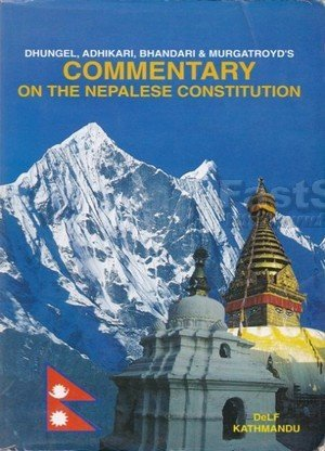 Commentary On The Nepalese Constitution
