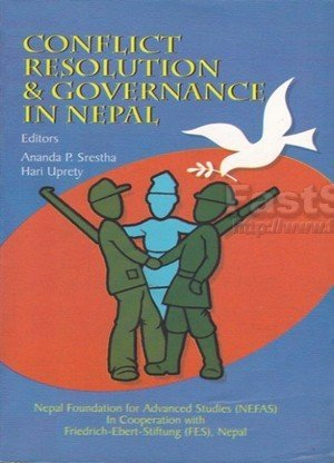 Conflict Resolution and Governance in Nepal