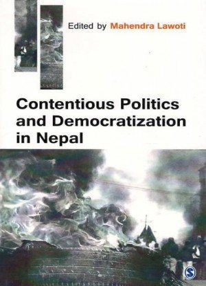 Contentious Politics and Democratization in Nepal