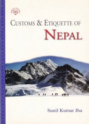 Customs & Etiquette of Nepal
