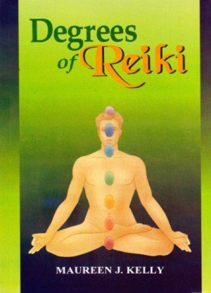 Degrees of Reiki