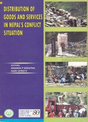 Distribution of Goods and Services in Nepal's Conflict Situation