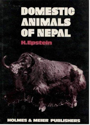 Domestic Animals of Nepal