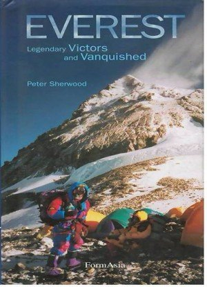 EVEREST: Legendary Victors And Vanquished
