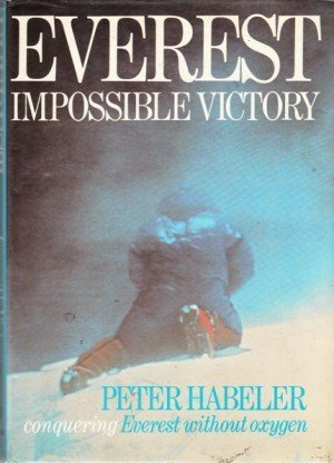 Everest Impossible Victory