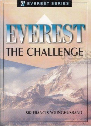 Everest The Challenge