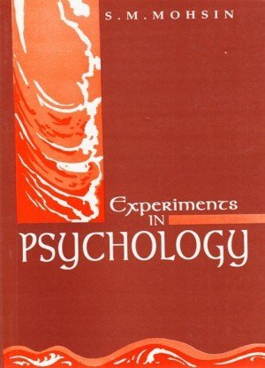 Experiments in Psychology