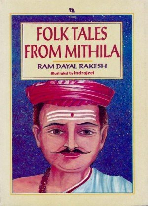 Folk Tales from Mithila