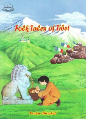 Folk tales of Tibet