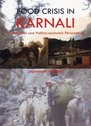 Food Crisis in Karnali: A Historical and Politico Economic Perspective