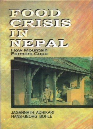 Food Crisis in Nepal