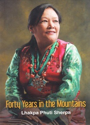 Forty Years in the Mountains
