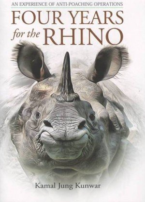Four Years for the Rhino: An Experience of Anti-Poaching Operations