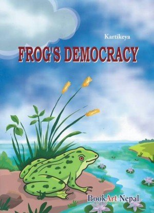 Frog's Democracy: A Collection of Children's Stories