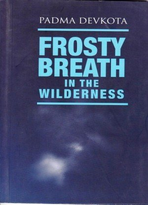 Frosty Breath in the Wilderness