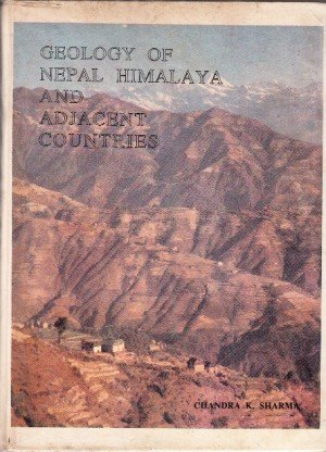Geology of Nepal Himalaya and Adjacent Countries