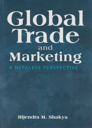 Global Trade and Marketing: A Nepalese Perspective