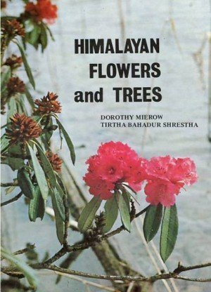 Himalayan Flowers and Trees