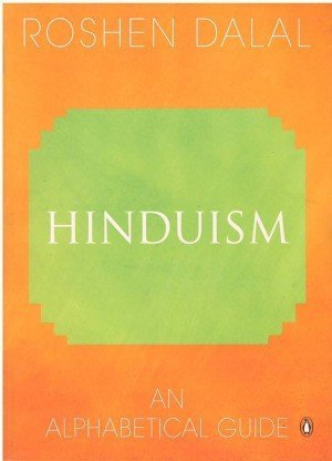 Hinduism: An Alphabetical Guide