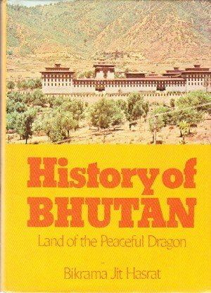 History of Bhutan: Land of the Peaceful Dragon