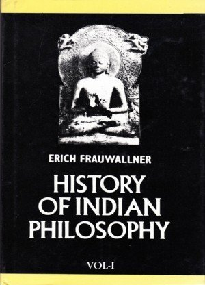 History of Indian Philosophy - Volume 1 & 2
