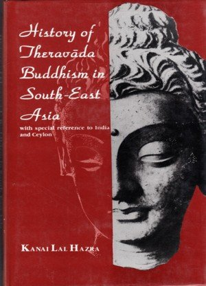 History of Theravada Buddhism in South-East Asia