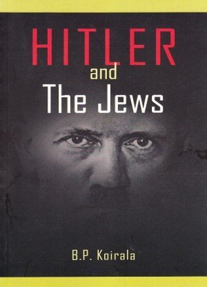 Hitler and The Jews