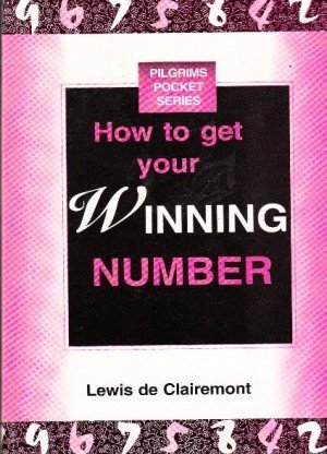 How to Get Your Winning Number The Magic Power of Numbers