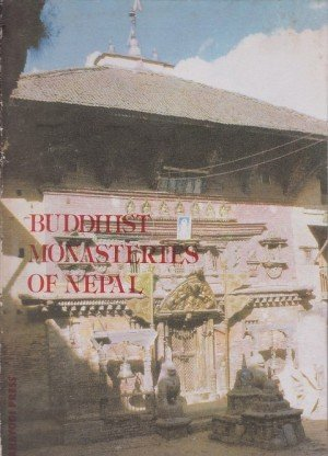 Buddhist Monastries of Nepal
