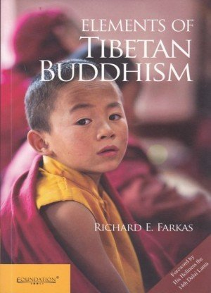 Elements of Tibetan Buddhism