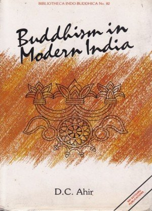 Buddhism in Modern India