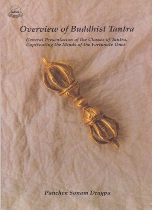 Overview of Buddhist Tantra