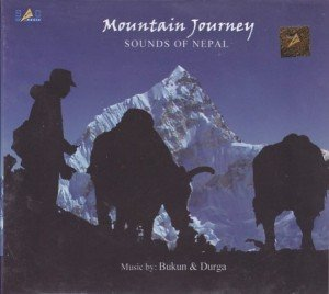 Mountain Journey: Sounds of Nepal