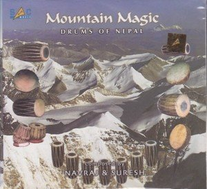 Mountain Magic: Drums of Nepal