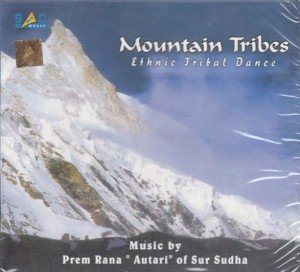 Mountain Tribes: Ethnic Tribal Dance