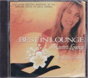 Best In Lounge: Mantra Lounge