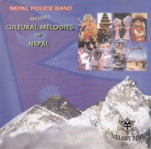 Cultural Melodies of Nepal
