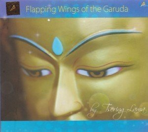 Flapping Wings of the Garuda