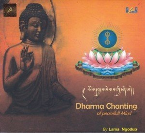 Dharma Chanting of Peaceful Mind