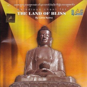 Melodious Chant for the Land of Bliss
