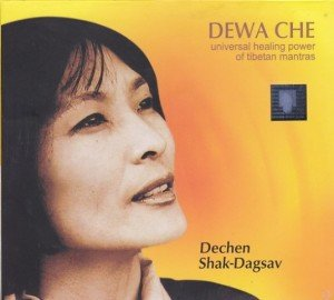 Dewa Che: Universal Healing Power of Tibetan Mantras