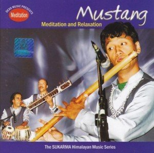 Mustang: Meditation and Relaxation