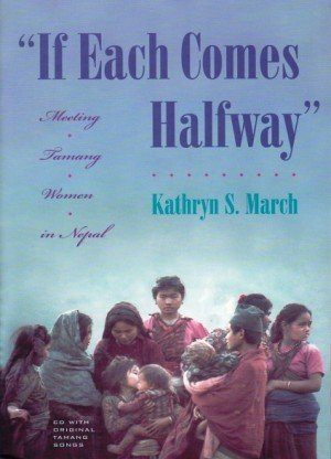 If Each Comes Halfway: Meeting Tamang Women in Nepal