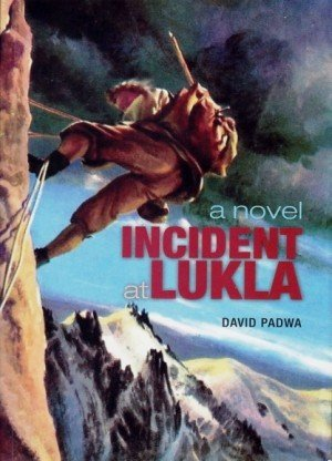 Incident at Lukla