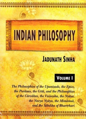 Indian Philosophy - Volume - 1, 2 & 3