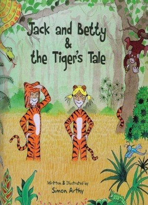 Jack and Betty and the Tigers Tale