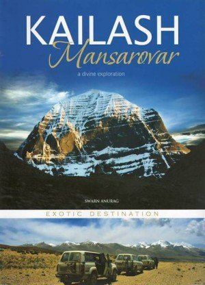 Kailash Mansarovar: A Divine Exploration Exotic Destination